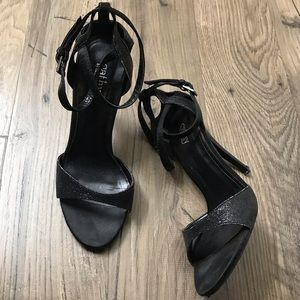 CATHY by Cathy Jean Ankle Strap Heel